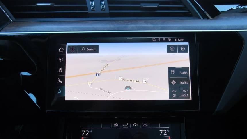 2020 Audi e-tron WA12ABGE0LB034431