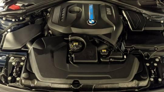 2017 BMW 3 Series WBA8E1C52HK480024