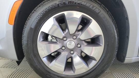2020 Chrysler Pacifica Hybrid 2C4RC1N78LR235122