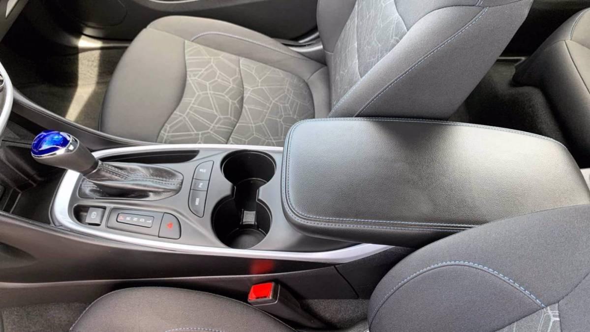 2018 Chevrolet VOLT 1G1RC6S51JU147862
