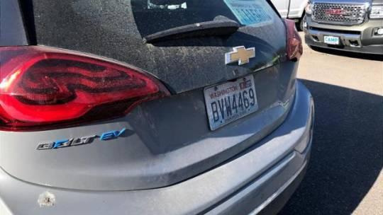 2020 Chevrolet Bolt 1G1FY6S07L4127837