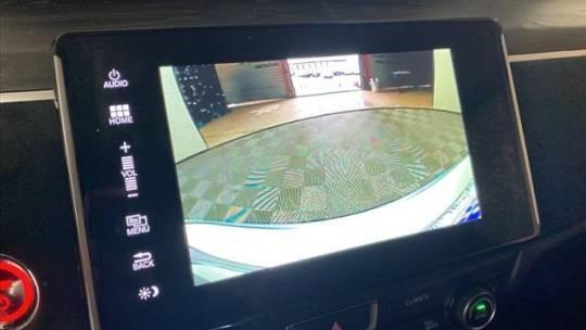 2018 Honda Clarity JHMZC5F32JC012923