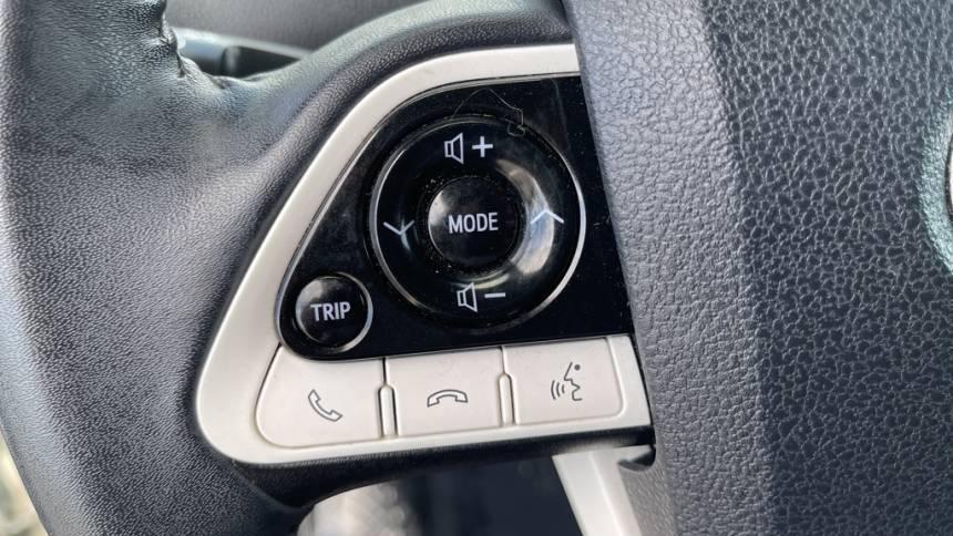 2018 Toyota Prius Prime JTDKARFP3J3090534