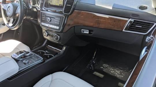 2018 Mercedes GLE 550e 4Matic 4JGDA6DB2JB125080