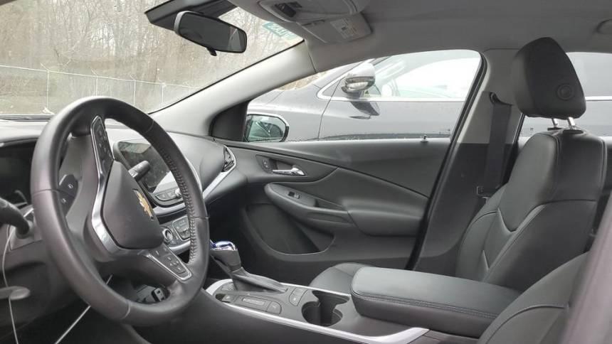 2018 Chevrolet VOLT 1G1RC6S58JU109755