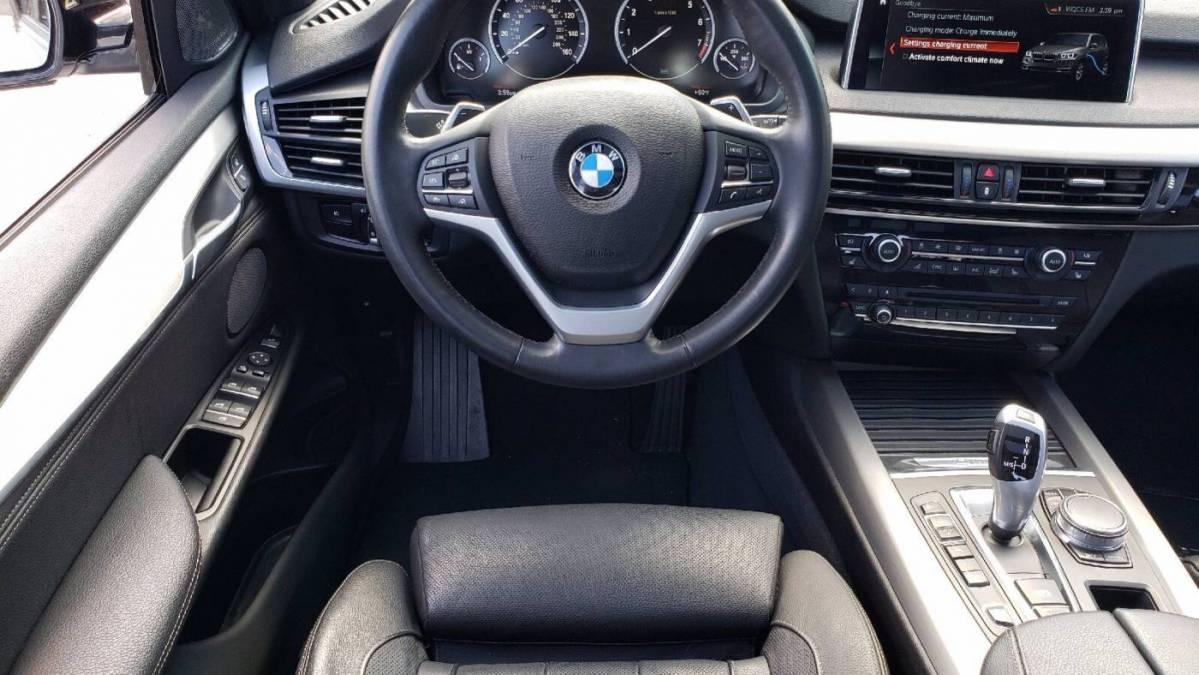 2018 BMW X5 xDrive40e 5UXKT0C56J0W03543