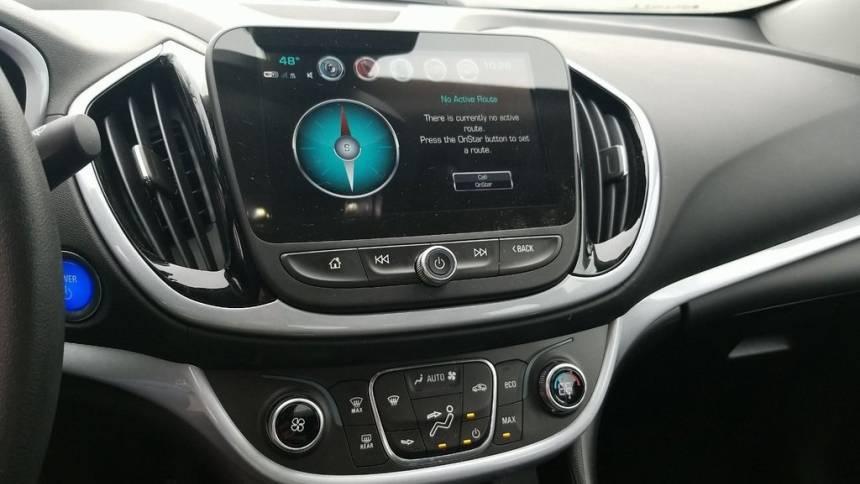 2018 Chevrolet VOLT 1G1RC6S52JU124526
