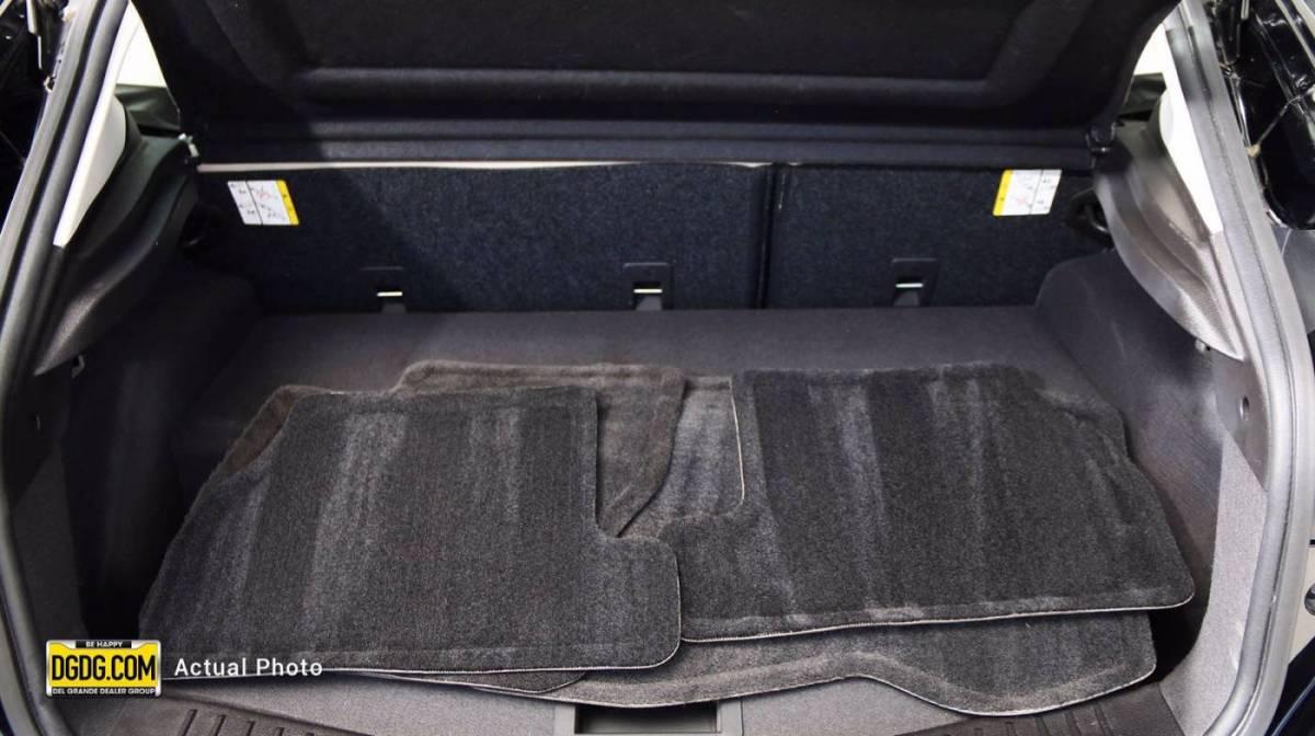 2018 Ford Focus 1FADP3R41JL205577