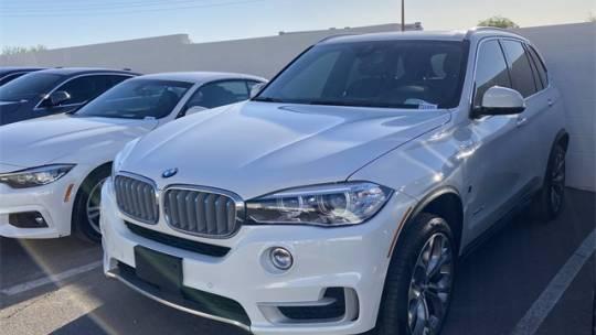2018 BMW X5 xDrive40e 5UXKT0C52J0W00817