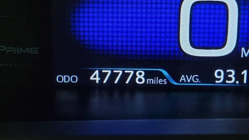 2018 Toyota Prius Prime JTDKARFP1J3095831
