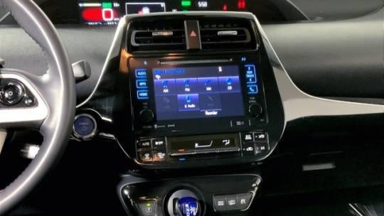 2018 Toyota Prius Prime JTDKARFP1J3088099