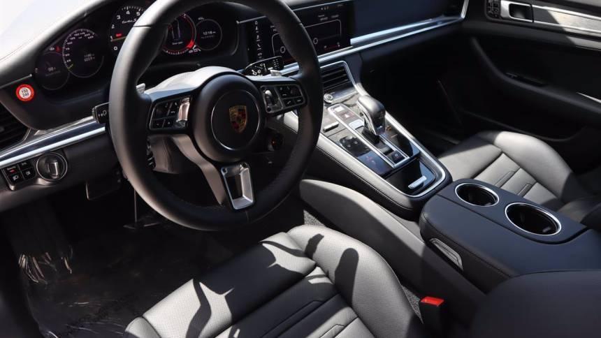 2020 Porsche Panamera WP0AH2A71LL153154