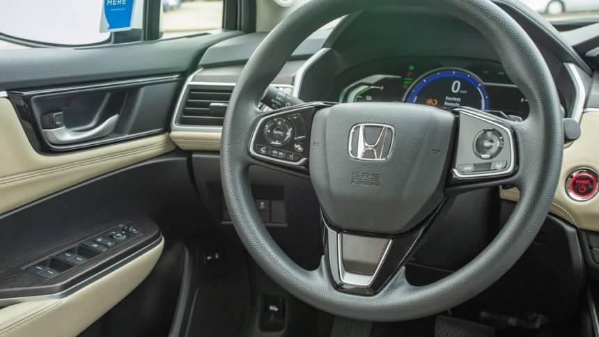 2020 Honda Clarity JHMZC5F10LC000027