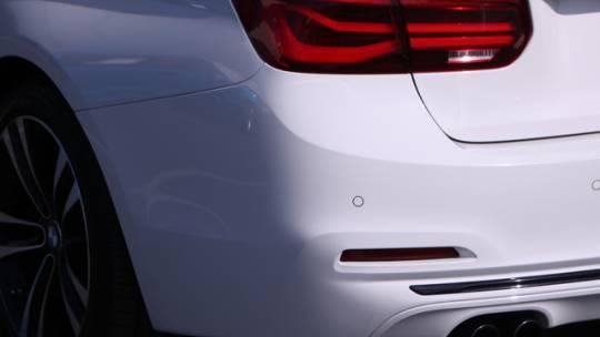 2018 BMW 3 Series WBA8E1C54JA758630