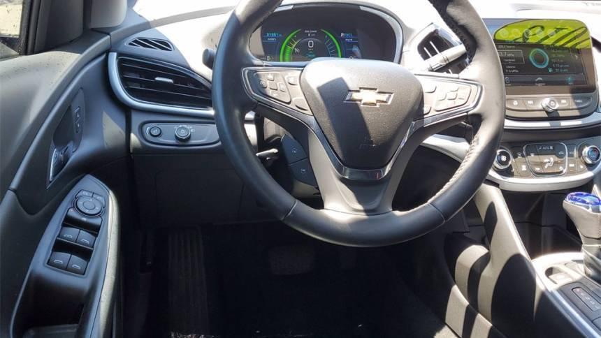 2018 Chevrolet VOLT 1G1RA6S5XJU156145