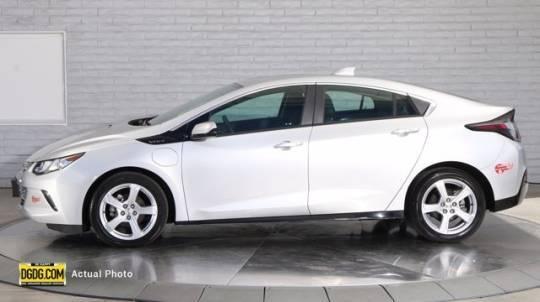 2018 Chevrolet VOLT 1G1RC6S56JU154824
