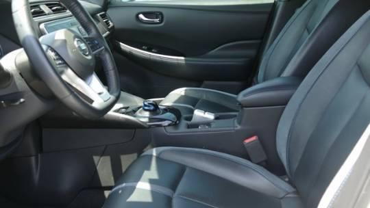 2019 Nissan LEAF 1N4AZ1CP0KC305398