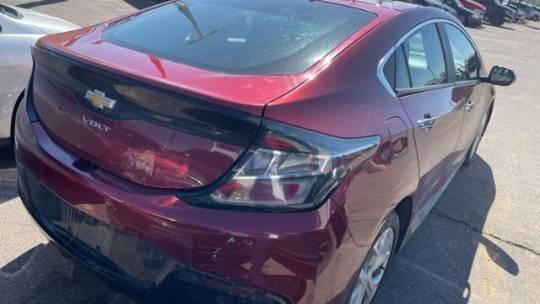 2017 Chevrolet VOLT 1G1RB6S56HU153105
