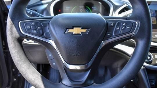 2018 Chevrolet VOLT 1G1RC6S59JU125155