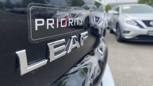2018 Nissan LEAF 1N4AZ1CP3JC300422