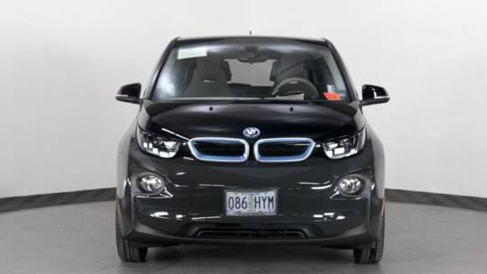 2015 BMW i3 WBY1Z2C51FV555952