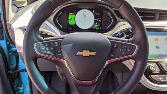 2020 Chevrolet Bolt 1G1FY6S03L4112218