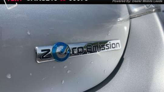 2015 Nissan LEAF 1N4AZ0CP7FC320951