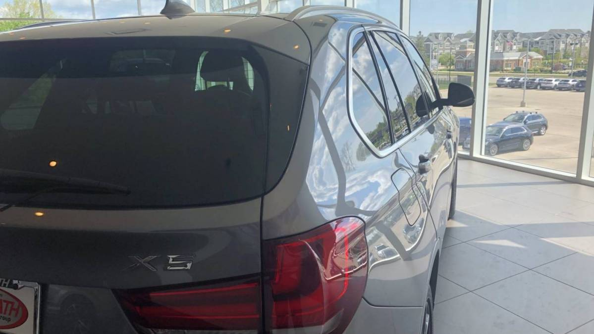 2018 BMW X5 xDrive40e 5UXKT0C54J0V99931