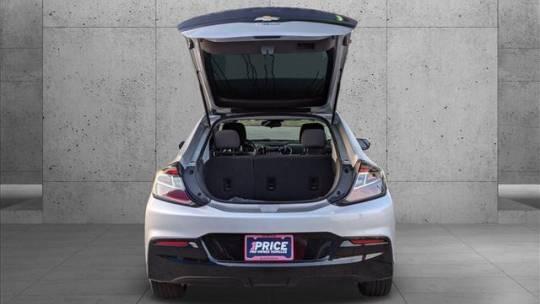 2018 Chevrolet VOLT 1G1RA6S59JU114498