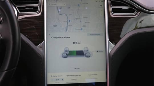 2014 Tesla Model S 5YJSA1H13EFP35881