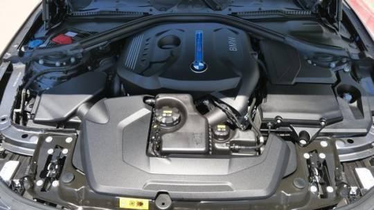 2018 BMW 3 Series WBA8E1C5XJA758681