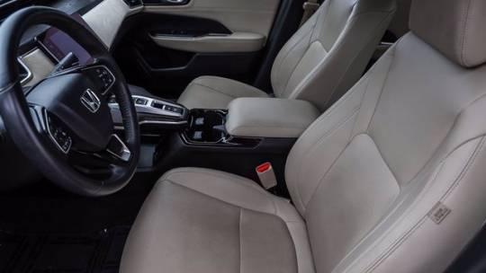 2018 Honda Clarity JHMZC5F35JC004685