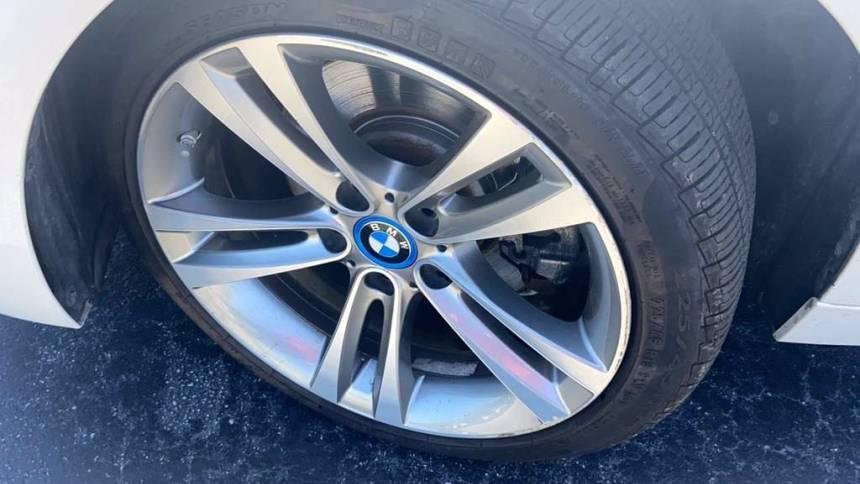 2017 BMW 3 Series WBA8E1C36HA029702