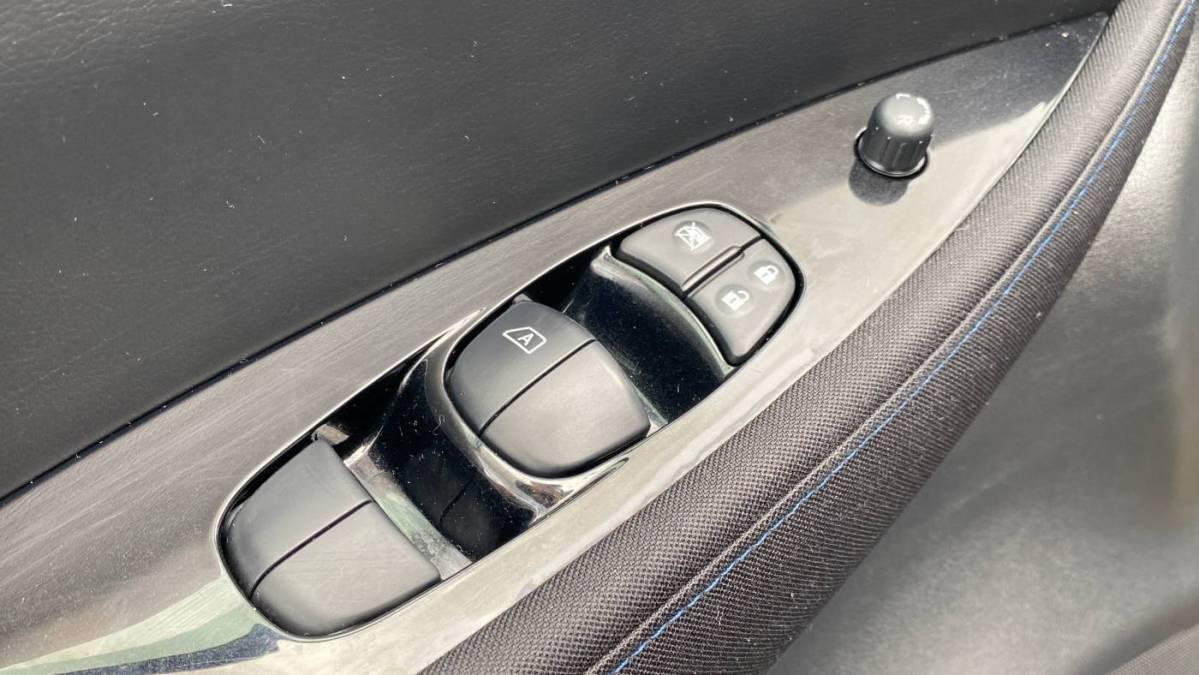 2018 Nissan LEAF 1N4AZ1CP1JC309474