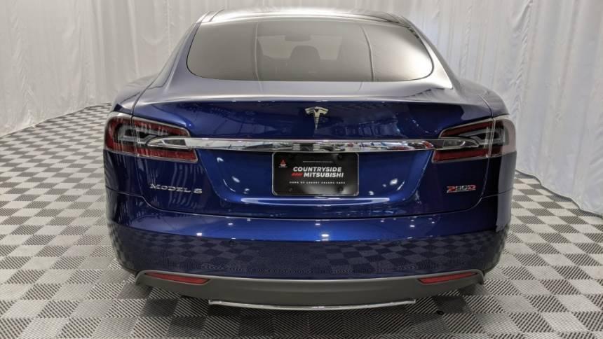 2015 Tesla Model S 5YJSA1E49FF106481