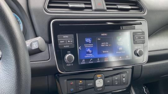 2019 Nissan LEAF 1N4AZ1CP8KC308212