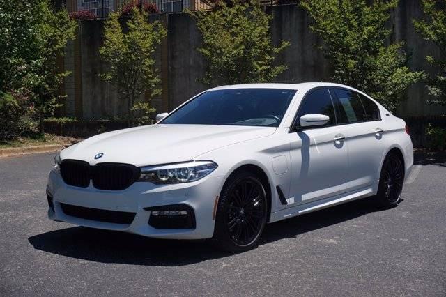 2018 BMW 5 Series WBAJA9C53JB251336