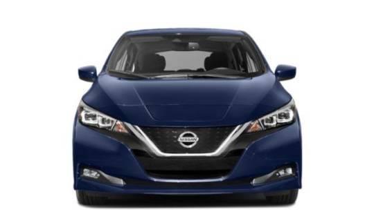 2019 Nissan LEAF 1N4AZ1CP6KC300450