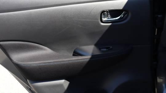 2018 Nissan LEAF 1N4AZ1CP0JC301091