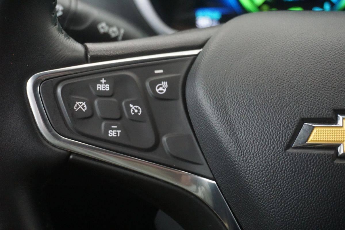2018 Chevrolet VOLT 1G1RC6S56JU118292