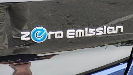 2020 Nissan LEAF 1N4BZ1DP4LC305215