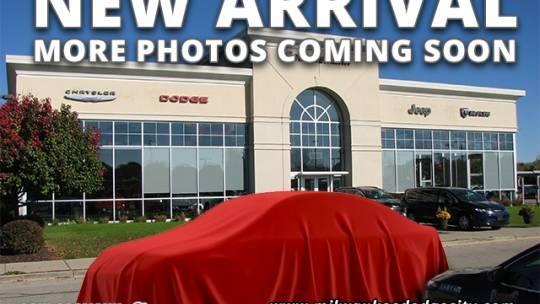 2018 Chrysler Pacifica Hybrid 2C4RC1N74JR118313