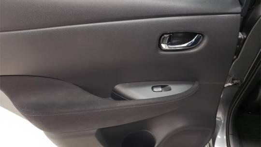2015 Nissan LEAF 1N4AZ0CP4FC318400