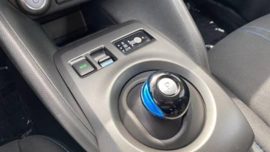 2018 Nissan LEAF 1N4AZ1CP9JC306547