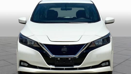 2018 Nissan LEAF 1N4AZ1CP3JC305197