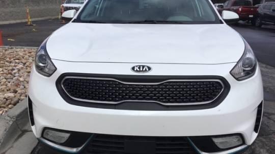 2018 Kia Niro KNDCM3LD7J5205045