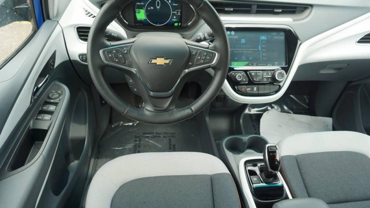 2017 Chevrolet Bolt 1G1FW6S07H4182382
