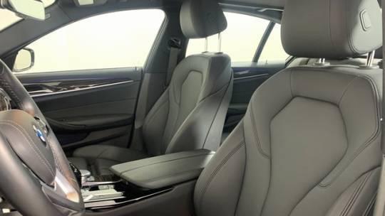 2018 BMW 5 Series WBAJB1C52JB374690
