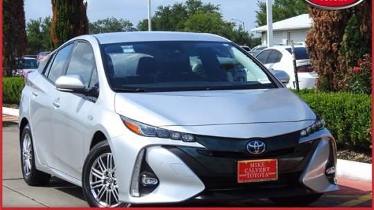 2019 Toyota Prius Prime JTDKARFP4K3106497