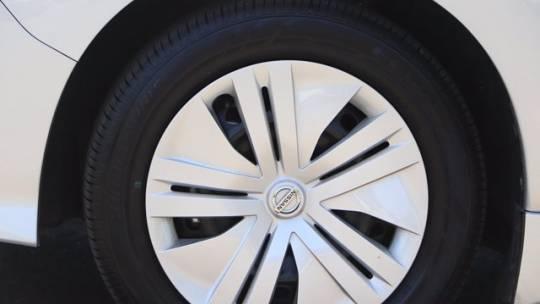 2019 Nissan LEAF 1N4AZ1CP7KC305754